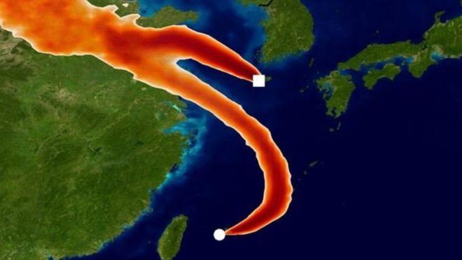 China es el 'asesino' de la capa de ozono: La mayoría de las destructoras emisiones del 'misterioso gas 'letal' salen del país asiático