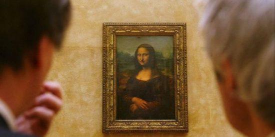 ¿Qué inconfesable misterio oculta la sonrisa de la Mona Lisa?