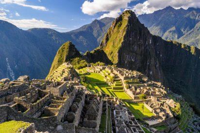 ¡A Machu Pichu no lo destruye ni un terremoto!