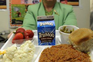 Estudiantes del instituto se declararon culpables por echar sus primeros gametos en la comida de la maestra