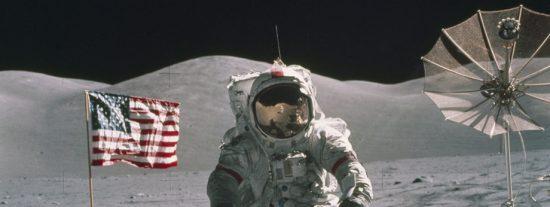 Teoría de conspiración: ¿fue un montaje la llegada del hombre a la luna?
