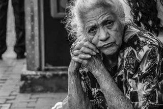 A pesar de las mentiras de Monedero, estudio demuestra que la Venezuela chavista es el peor sitio para envejecer en América Latina