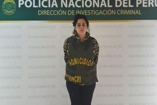 """Bailando en una disco: Policía detiene a alias """"Roxy"""" la descuartizadora venezolana que participó en un doble asesinato en Perú"""