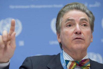 Alfred de Zayas, el 'experto' de la ONU que negó el holocausto, comparó a Fidel Castro con Gandhi y ahora defiende al dictador Nicolás Maduro