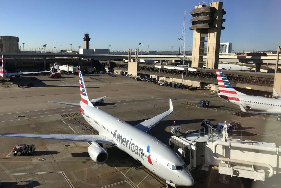 Un mecánico terrorista, ligado a ISIS, sabotea un avión de American Airlines