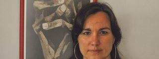 """Arantxa Tirado [la 'Pablo Iglesias del chavismo catalán] amenaza a Periodista Digital y le llueven palos: """"Niños mueren en Venezuela y tú cobrando"""""""