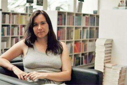 """Exclusiva PD: """"Arantxa Tirado [la 'Pablo Iglesias del chavismo catalán'] cobra directamente desde la presidencia de Venezuela"""""""