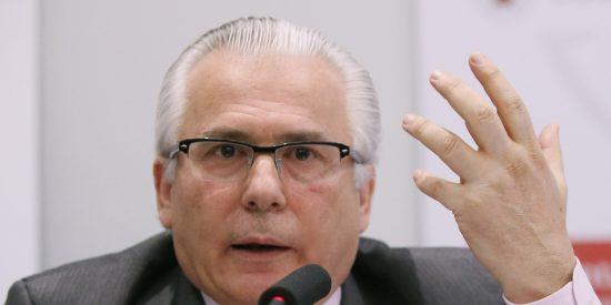 """Baltasar Garzón amenaza al presidente de Chile e intenta pescar en rio revuelto: """"No quedará en la impunidad"""""""