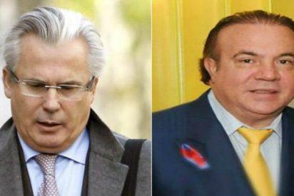 El exjuez Baltasar Garzón cobró 1,85 millones de Panamá por 'sacarle las castañas del fuego' a un general chavista