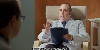 """La polémica advertencia de 'La que se avecina': """"¡Cuidado con las venezolanas, tienen enfermedades venéreas!"""""""