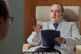 """La polémica advertencia de LQSA: """"Cuidado con las venezolanas, tienen enfermedades venéreas"""""""