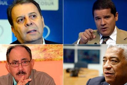 Éstas son las 'jineteras' de Maduro: Los falsos opositores que firmaron un pacto con el régimen chavista