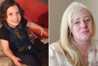 """La madre que abandonó a su hija adoptiva con enanismo: Es una sociópata que """"quería matarnos"""""""