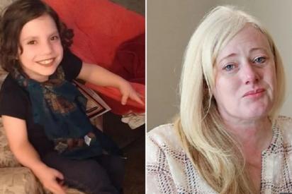 La madre que abandonó a su hija adoptiva con enanismo: Es una sociópata que