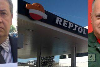 Exclusiva PD: El primo de Diosdado Cabello denuncia al 'camarero que increpó a Pablo Iglesias' por hacer escraches en su gasolinera Repsol