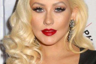 Mientras Britney está como una cabra y Christina Aguilera enloquece a todos con este escote