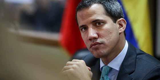 Contralor especial: Por qué el Parlamento venezolano no ha nombrado al responsable de fiscalizar al gobierno de Juan Guaidó