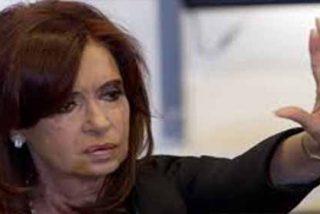 Miedo en Argentina: La nueva propuesta de Cristina Fernández de Kirchner que que también fue de Adolf Hitler