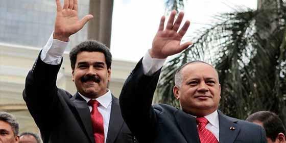 "Maduro financia una gira por Europa de su ""Mesa de Diálogo Venezolano"""