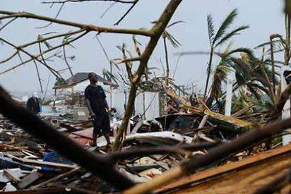"""""""Es un infierno"""": Se eleva a 30 la cifra de muertos por Dorian en Las Bahamas"""