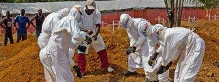 """Organización Mundial de la Salud: """"Nos enfrentamos a la amenaza muy real de una pandemia fulminante"""""""