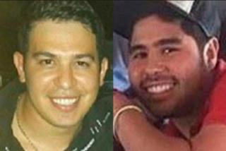 EEUU condena a 18 años de cárcel a los 'narcosobrinos' del tirano Nicolás Maduro