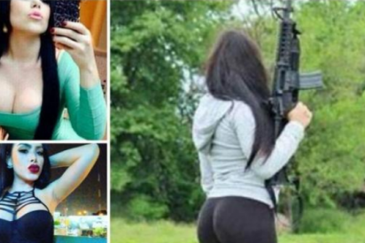 Los últimos minutos de la 'Kim Kardashian del narco': el alcohol y los excesos que llevaron a la muerte a la 'Emperatriz de los Ántrax'