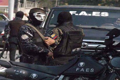FAES: el 'escuadrón de la muerte' de Maduro que corrompe a los niños de Venezuela