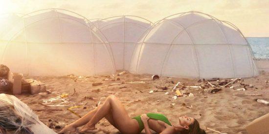 Acusan de fraude a Kendall Jenner, Emily Ratajkowski y Blink-182 por el Fyre Festival