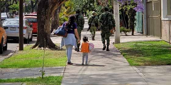 """""""Se vende"""": La huida de los vecinos de Guadalajara, por múltiples hallazgos de fosas clandestinas con cadáveres destrozados"""
