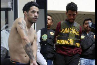 El 'Guasón': Así se descojonó el autor de un brutal descuartizamiento en Perú en su interrogatorio