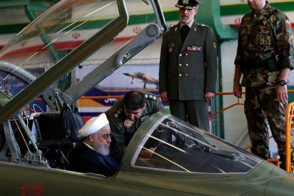 Irán se crece y amenaza a EEUU: