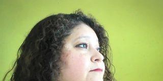 Carolina Elías, un ejemplo de resiliencia