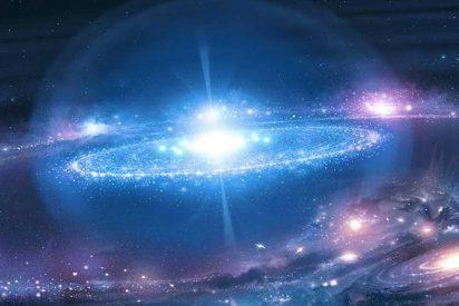 De caca de pájaro, al origen del universo: Teoria del Big bang