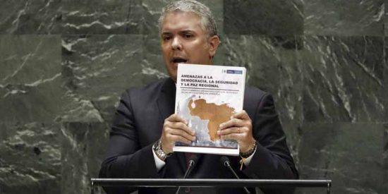 Así manipula El País: Intenta blanquear a la dictadura chavista y sembrar dudas sobre el informe de Venezuela presentado en la ONU
