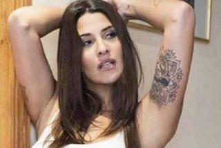 La lencería traslucida de Ivana Nadal causa revuelo en Instagram