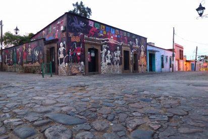 """Revista """"Time Out"""": Estos son los barrios """"más cool"""" de América Latina (algunos son muy peligrosos)"""