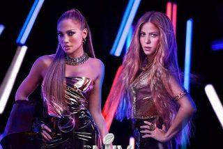 'Mega espectáculo' del Super Bowl LIV: Jennifer Lopez y Shakira calentarán el medio tiempo de la final
