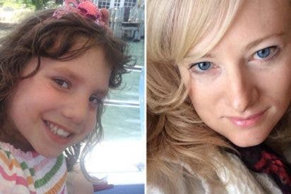 Pillan la 'trola' de la madre que abandonó a su hija adoptiva con enanismo:
