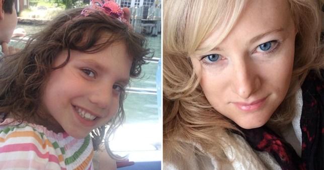 """Pillan la 'trola' de la madre que abandonó a su hija adoptiva con enanismo: """"no es adulta ni psicópata, todo es mentira"""""""
