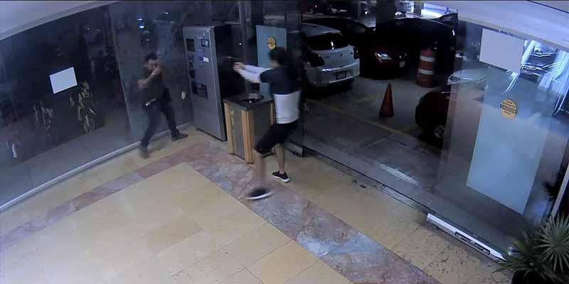 """Un nuevo crimen en México por el que son señalados """"Los Chapitos"""" y """"Los Dámaso López"""""""
