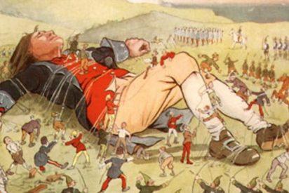 El misterio de 'Los viajes de Gulliver' y los satélites de Marte