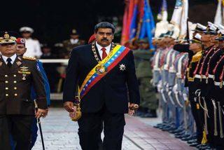 El sátrapa Nicolás Maduro pasa al ataque y convierte a Venezuela en el nuevo paraíso de la producción de drogas