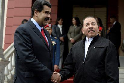 La UE aprueba crear un régimen de sanciones contra Nicaragua y 'castigos' contra funcionarios del chavismo