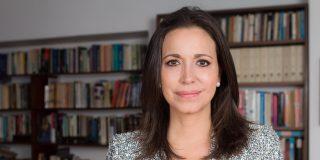 """[Entrevista PD] María Corina Machado advierte a Podemos y al PSOE: """"Aquí hay mucha gente haciendo dinero con el hambre de los venezolanos, pero todo se va a saber"""""""