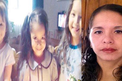 """Asesina a martillazos a sus tres hijas para que """"no sufran de mayores"""" y la Justicia la deja en libertad"""