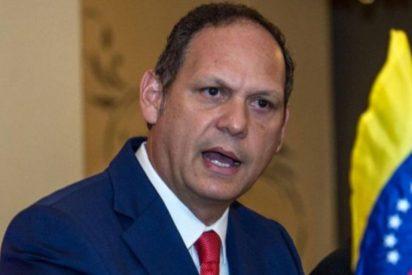 Twitter suspende la cuenta del 'expresidente español' del TSJ venezolano en el exilio