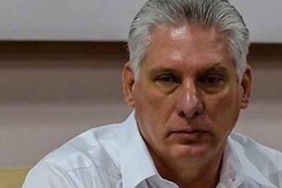 """La última llorantina de Díaz-Canel porque Trump impide a Cuba seguir robando el petróleo venezolano: """"Cuanta maldad"""""""