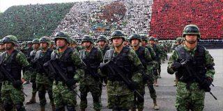 """La cruda realidad detras el exterminio realizado por grupos militares en México: """"Necesitaba comprender por qué un soldado da 6 tiros en la cabeza a un joven herido"""""""