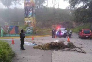 Patria socialista: Mueren dos personas por la explosión de una granada en la Venezuela chavista